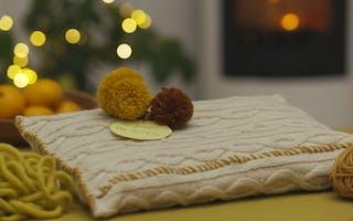 Innpakking av julegaver: Årets aller mykeste pakke?