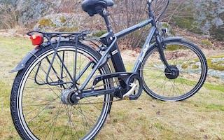 Dette må du passe på når du kjøper brukt el-sykkel
