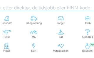 FINN-tips