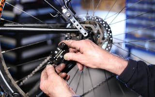 -Sjekker du ikke dette på sykkelen din, kan du havne i en ulykke