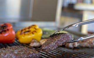 Barbecue-ekspert: - Perfekt grillkjøtt på 1-2-3