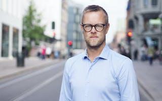 Geir Petter Gjefsen