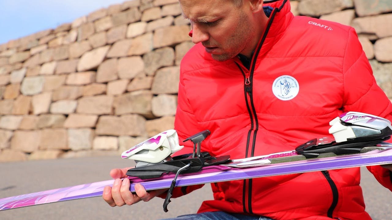Oppdager du denne feilen på alpinskiene, bør du styre unna