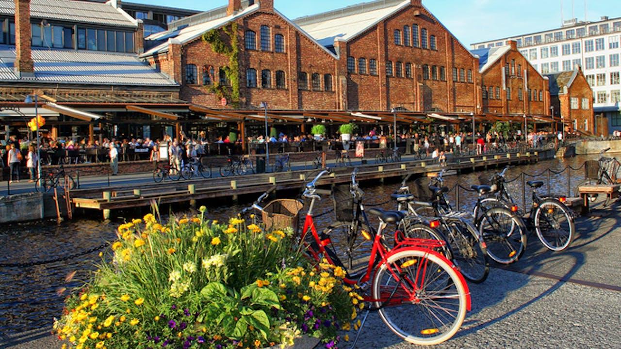 Fritidsaktiviteter i Trondheim- tipsene du behøver å vite
