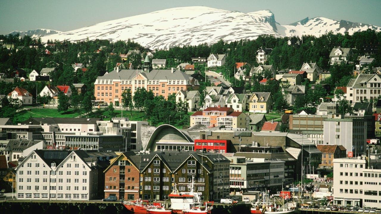 Tromsø - 5 tips til gratis aktiviteter i ishavsbyen