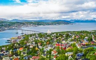Tromsø - reisetips til ting å oppleve i Ishavsbyen