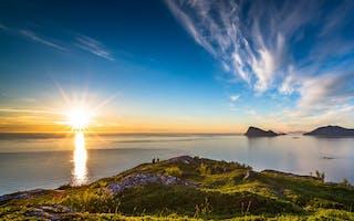 Kjærestetur i Tromsø – 5 romantiske tips
