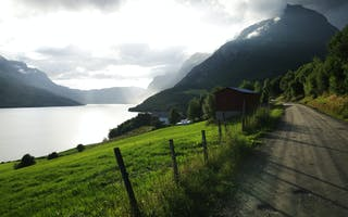 Tips til sykkelferie i Valdres