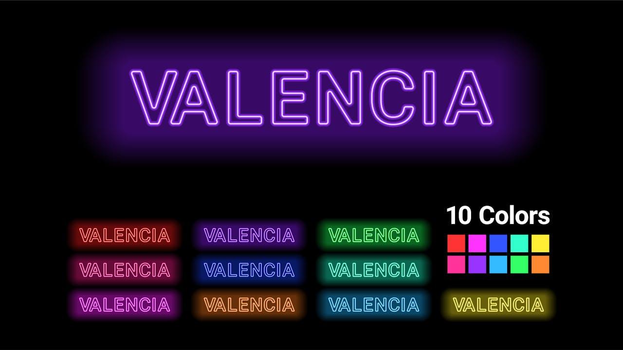 Fotballtur til Valencia - tips til de beste opplevelsene