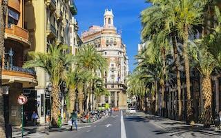 Valencia reiseguide - de beste tipsene