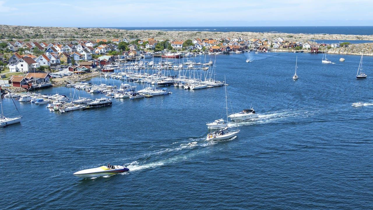 Reisetips til vestkysten i Sverige