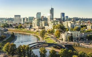 Vilnius reiseguide – gode tips til ting å gjøre
