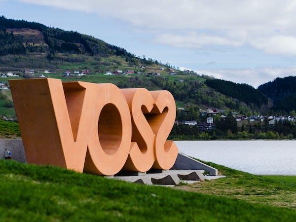 Voss reisetips – 10 ting du må oppleve