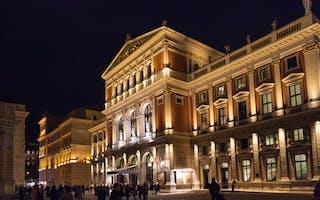 Opplev klassiske konserter i Wien - 6 gode tips