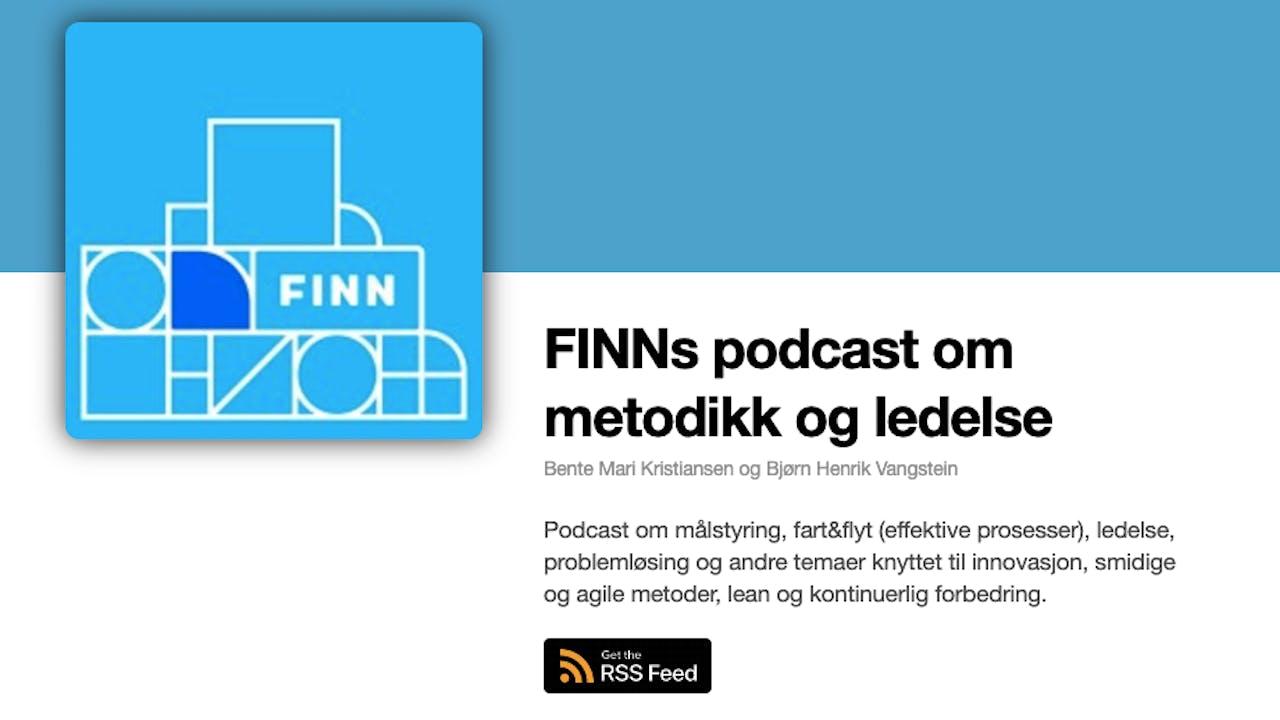 Finns podcast