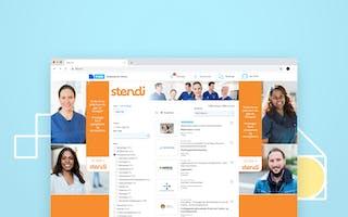 Jobs wallpaper