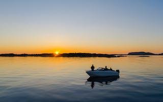 Husk våre digitale kontrakt når du skal kjøpe brukt båt!