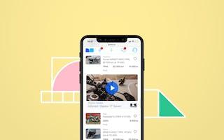 Motor video