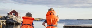 FINN reise norgesferien 2021