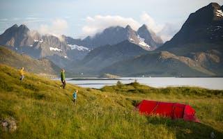Hit skal nordmenn på Norgesferie i sommer