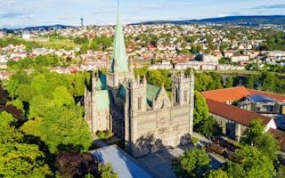 Jobbe og bo i Trondheim? Alt du trenger vite