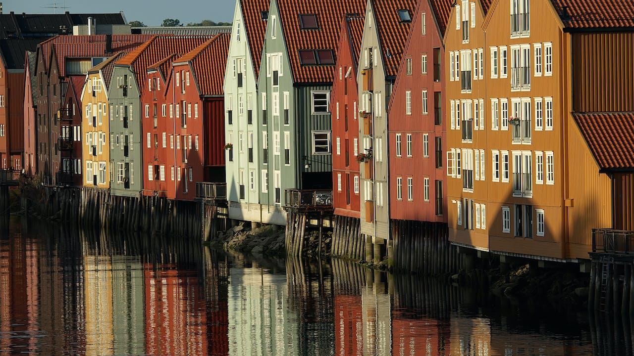 Trondheim reiseguide - 8 tips til ting å oppleve